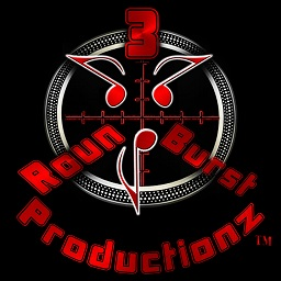 3 Roun Burst Productionz